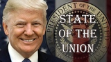 Trump Calls Pelosis B-luff Announces State of the Union Location