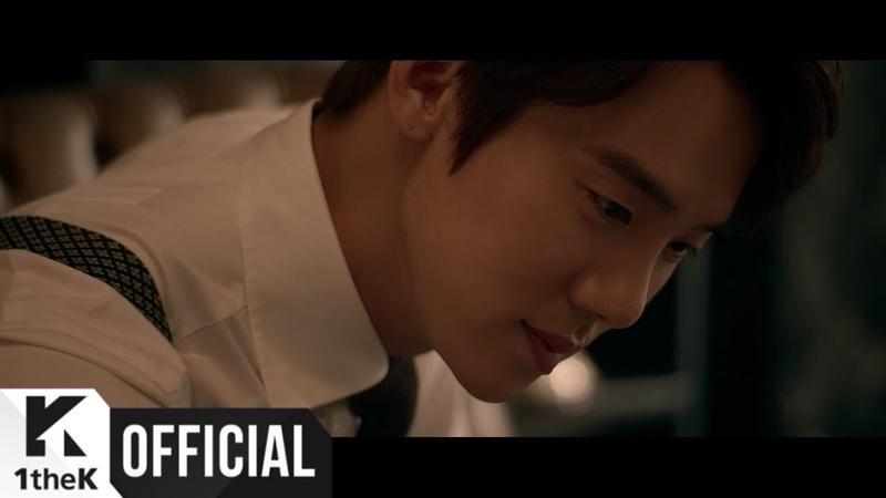 [Teaser] K.will(케이윌) _ Those Days(그땐 그댄)