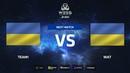Team1 vs Windigo Academy, dust2, WESG 2018 Ukraine Qualifier 1