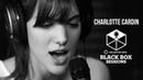 Charlotte Cardin - Dirty Dirty | Black Box Sessions