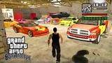 НОВАЯ GTA SAN ANDREAS SUPER CARS , В КОТОРУЮ ТЫ ДОЛЖЕН ПОИГРАТЬ !!!