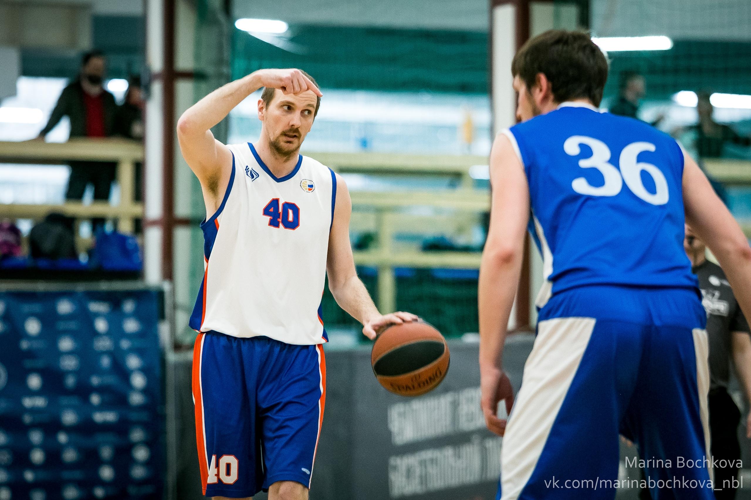 Сергей Чудиновских