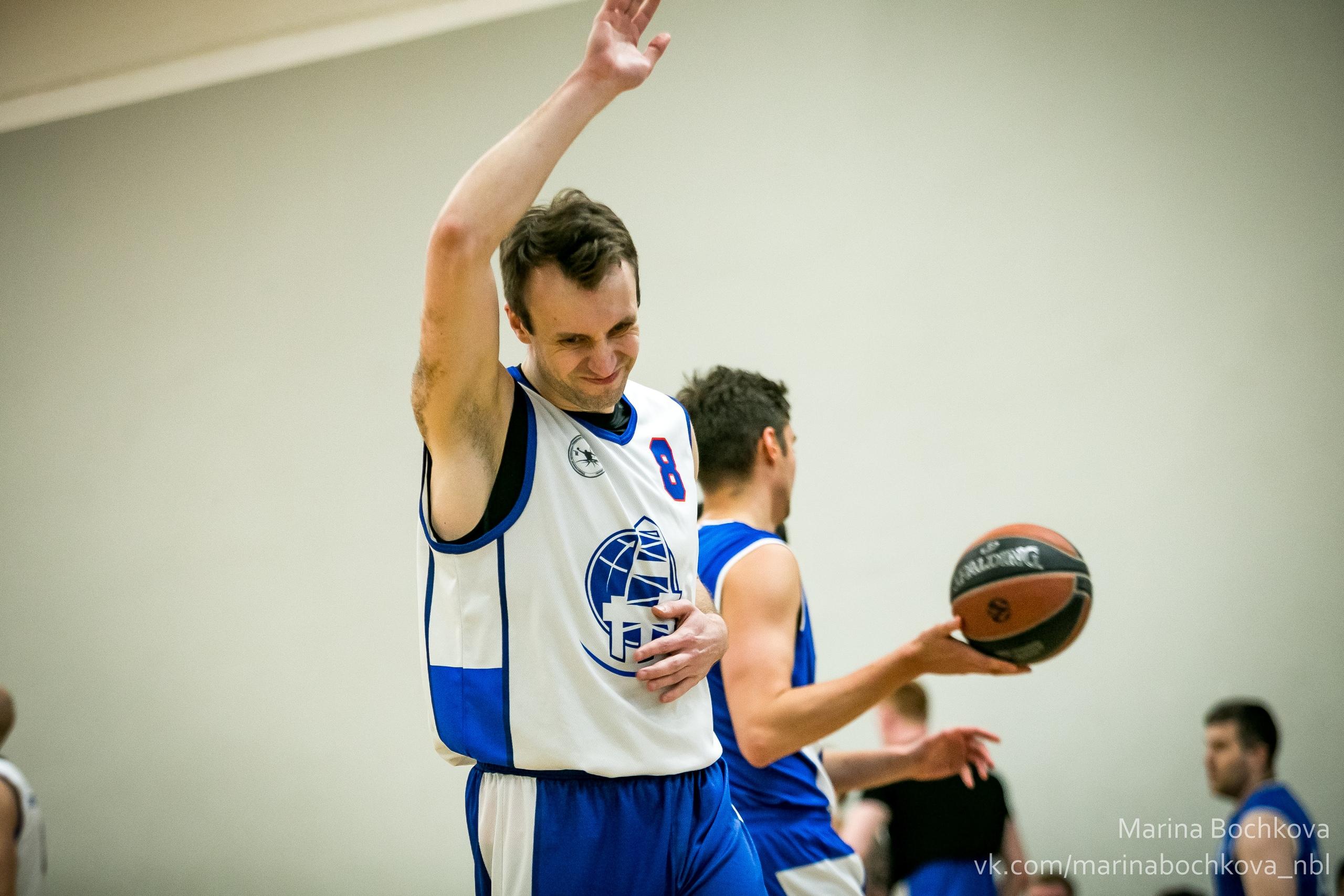Дмитрий Тетерюк