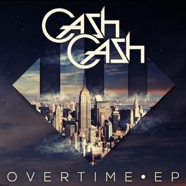 Cash Cash альбом Overtime EP
