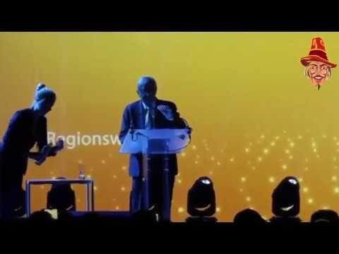 Juncker Mocks May's Dancing