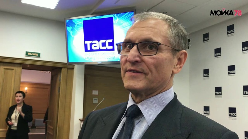 Евгений Елин о вероятности появления в Петербурге председателя правительства