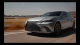 "2019 Lexus ES 350 F SPORT TV Commercial ""The Big Reveal""  Lexus"