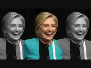 «Они все похожи»: Хиллари Клинтон позволила себе расистскую шутку про афроамериканцев