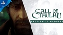 Call of Cthulhu - Trailer PlayStation 4/Xbox One.