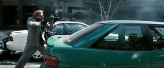 Heat (1995) Full Bank Robbery Shootout HD Scene · #coub, #коуб