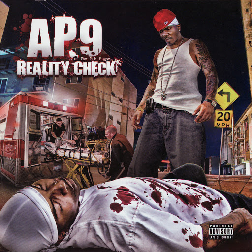AP.9 альбом Reality Check