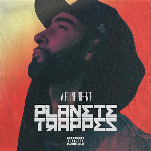 La Fouine альбом Planète Trappes, Vol. 1