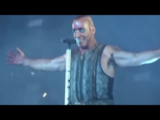 Rammstein - live aus berlin 2019 (full concert)
