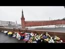 Постановка Убийство Немцова на мосту