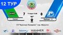 Обзор матча Салют - ИрАэро - 2 7:0 17.03.2019