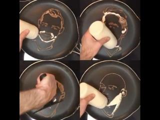 1xСтавка: Шедевр кулинарии