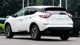 2019 NISSAN MURANO - EXTERIOR AND INTERIOR - ALL YOU NEED TO KNOW