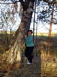Нина Виноградова