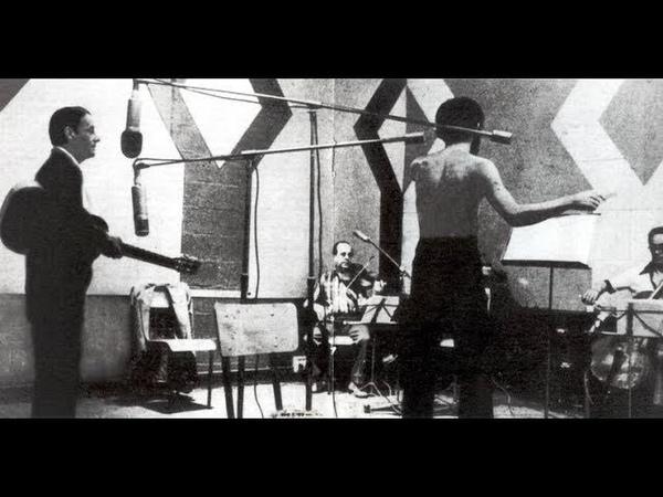 Как пел Мурку легендарный Цыган Алёша Димитриевич? раритет 1984 это надо слышать ребьята