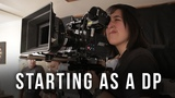 What I Wish I Knew Starting as a DP