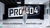 Whatever You Like Radio Edit - Nicole Scherzinger feat. T.I. CHOREO BY ANNA VOLKOVA
