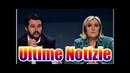 La Le Pen attacca Bruxelles: Per anni Parigi ha sforato ma l'Ue vuol punire Salvini