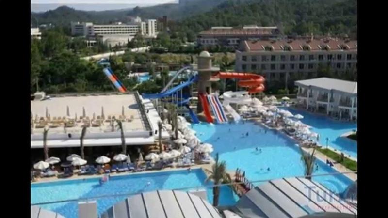 отели турции,Queen Elizabeth Elite Suite Hotel SPA 5*