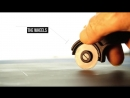 Amati Pounce Wheels the perfect Rivet Tools