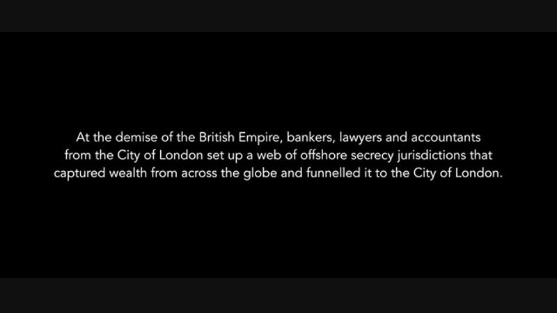 Trailer -- The Spiders Web -- Britains Second Empire