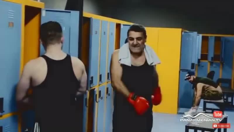 Армянский Сериал• •Mahvan Joka• Съемка 🎬