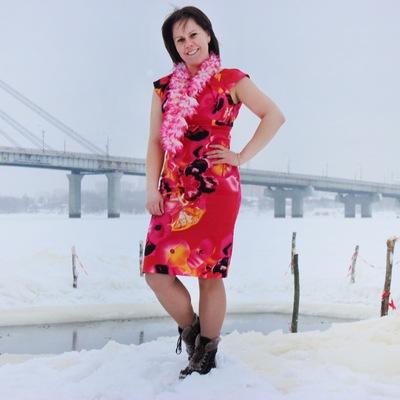 Юлия Суслина