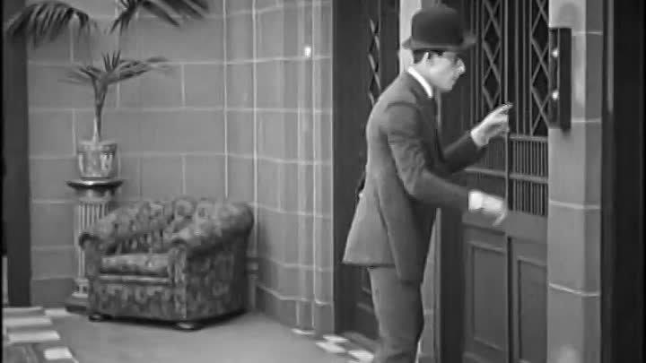 21 1920 Harold Lloyd - High Dizzy
