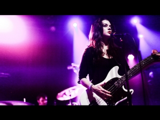 Live: Meg Myers — Lollapalooza (2014) // GME/girls for rocks! :: gme-online.tk