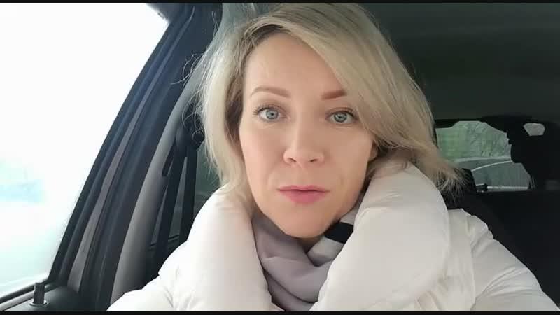 Приглашение на тренинг Светланы Дергуновой
