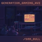 Dan Bull альбом Generation Gaming XVI
