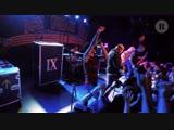 Ice Nine Kills - A Grave Mistake Live at Saint Vitus Bar 2018