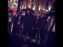 Laurent (Les Twins) Freestyle at Piccadilly Circus Part-1