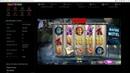 Видеообзор игрового автомата Psycho от NextGen