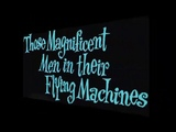 Those Magnificent Men In Their Flying Machines - THE FOUR FRESHMEN