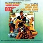 John Barry альбом The Man With The Golden Gun