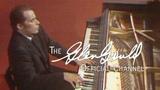 Glenn Gould - Berg, Sonata for Piano op. 1 (OFFICIAL)
