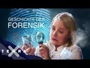 Die Geschichte der Forensik 1 2 Ganze Folge Terra X mit ChrisTine Urspruch