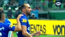 Palmeiras 0 x 1 Cruzeiro - Gol de Barcos / Copa do Brasil 2018 (HD 1080p)