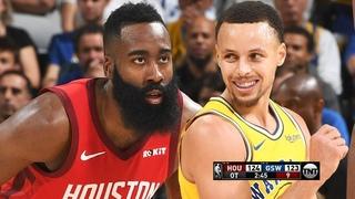 Houston Rockets vs Golden State Warriors - Full Game Highlights | Jan 3, 2019 | 2018-19 NBA Season