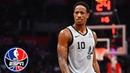 NBA Top 10 Plays of Week 5 | NBA on ESPN