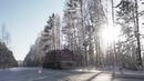 Хранители Сибири - Черные лесорубы. Как спасти сибирскую тайгу?