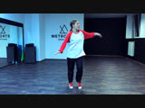 Cassie Numb (Top Flight Remix) Вероника Супоненкова