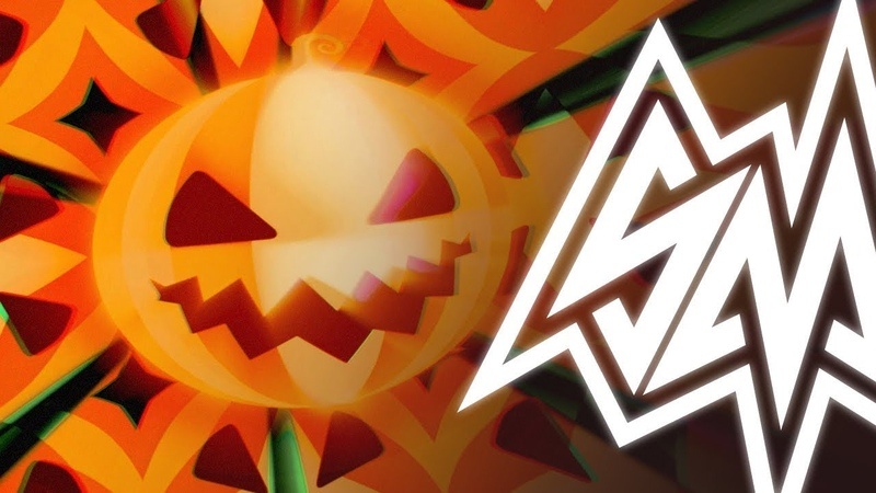 SayMaxWell This is Halloween Remix ft Triforcefilms