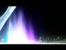 Полина Гагарина Кукушка Поющие фонтаны в Сочи
