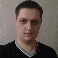 Анкета Михаил Михеев